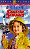 Shirley Temple: Captian January [Import]