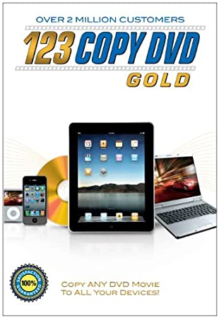 Copy DVD Gold - 2012