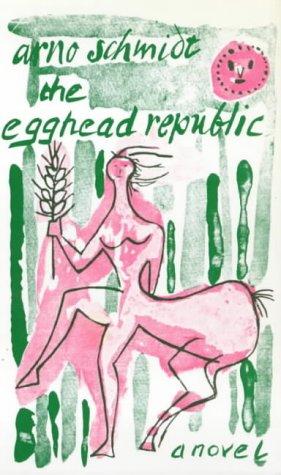 The Egghead Republic