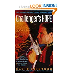 Challenger's Hope (Seafort Saga 2) by David Feintuch