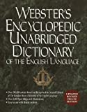 Webster's Encyclopedic Unabridged Dictionary of the English Language (0517150263) by Rh Value Publishing