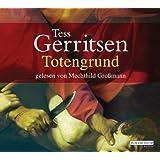 Totengrund (Rizzoli-&-Isles-Thriller, Band 8)