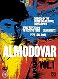 echange, troc Almodovar Collection - Volume 1 [Import anglais]