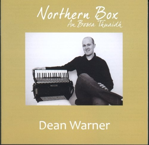DEAN WARNER : NORTHERN BOX