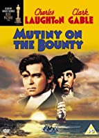 Mutiny On The Bounty [1935] [DVD]