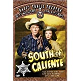 South of Caliente ~ Roy Rogers