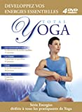 echange, troc Total yoga (Coffret 4DVD)
