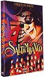 Le Cirque du soleil - Saltimbanco [Internacional] [DVD]