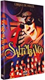 echange, troc Cirque du Soleil : Saltimbanco