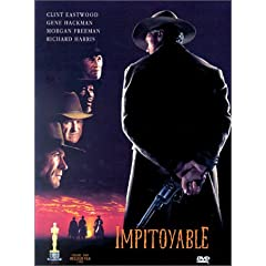 Impitoyable - Clint Eastwood