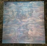 Weather Report Sweetnighter (Vinyl Record)