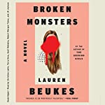 Broken Monsters | Lauren Beukes