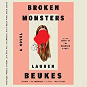 Broken Monsters | [Lauren Beukes]