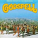 Godspell: Original Motion Picture Soundtrack