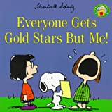 Everyone Gets Gold Stars but ME! (Peanuts gang)