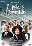 echange, troc Upstairs Downstairs: the Compl [Import anglais]