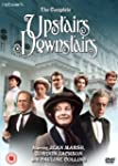 Upstairs Downstairs - The Complete Se...