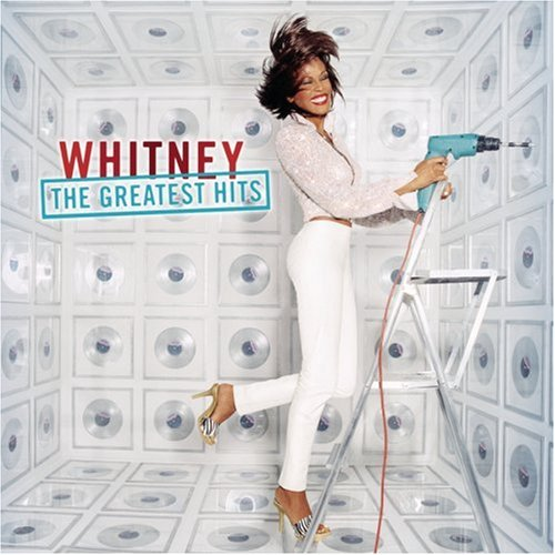 Whitney Houston - Whitney Houston - Greatest Hits (Different Tracks - Japan) - Lyrics2You