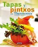 Tapas Y Pintxos Con Thermomix. Una Fo...