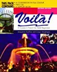 Voila!: Student Book: A Course in Fre...
