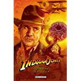 Indiana Jones et le tombeau des dieuxpar Rob Williams