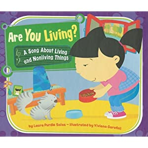 You Living?: A Song About Living and Nonliving Things (Science Songs