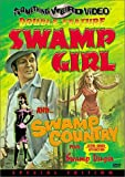 echange, troc Swamp Girl & Swamp Country [Import USA Zone 1]