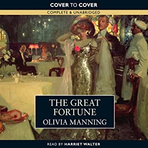 The Great Fortune | [Olivia Manning]