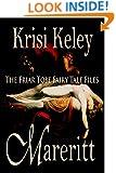 Mareritt (The Friar Tobe Fairy Tale Files Book 1)