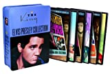 Elvis Presley Collection : Love Me Tender / Flaming Star / Wild In The Country / Clambake / Frankie And Johnnie / Kid Galahad (6 Disc Box Set) [DVD]