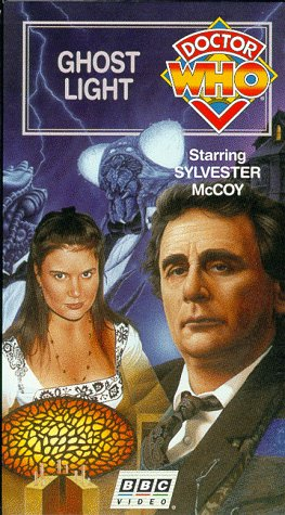 Doctor Who - Ghost Light [VHS]
