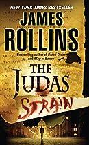 The Judas Strain: A Sigma Force Novel (sigma Force Series Book 4)