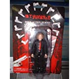 My Chemical Romance Ray Toro Action Figureby Rock Star