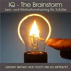IQ - The Brainstorm Hörbuch