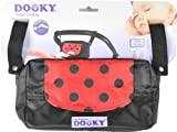 Dooky Travel Buddy *LADYBUG* (Distribuido De Reino Unido)