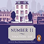 Number 11 | Jonathan Coe