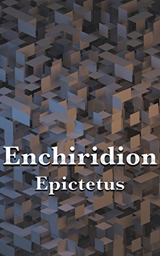 epictetus handbook essay View essay - epictetus, handbookpdf from coci 1102 at columbia college handbook of epictetus translated, with introduction and annotations, by nicholas white.