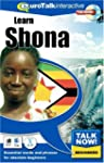 Talk Now Shona: Essential Words and P...