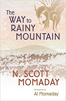 The way to rainy mountain essay