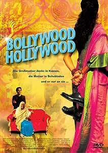 Bollywood Hollywood