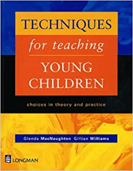 teaching young children choices in theory and practice pdf