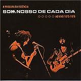 A Procura Da Essencia - Ao Vivo 1975-1976