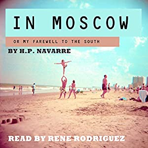 In Moscow Audiobook