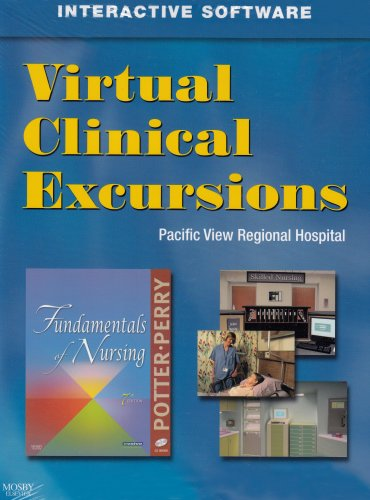 Virtual Clinical Excursions 3.0 for Fundamentals of...