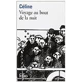 Voyage au bout de la nuitpar Louis-Ferdinand C�line