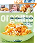 Planet Organic: Baby and Toddler Cook...