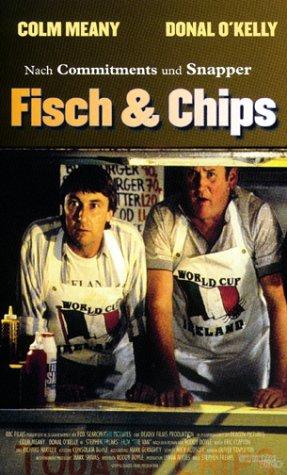 Fisch & Chips [VHS]