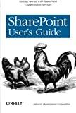 img - for Sharepoint User's Guide book / textbook / text book
