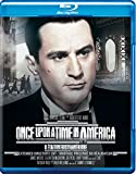 Once Upon A Time in America: Extended Director's Cut [Blu-ray]