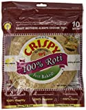 TWI Whole Wheat Chapati, 17.64 Ounce